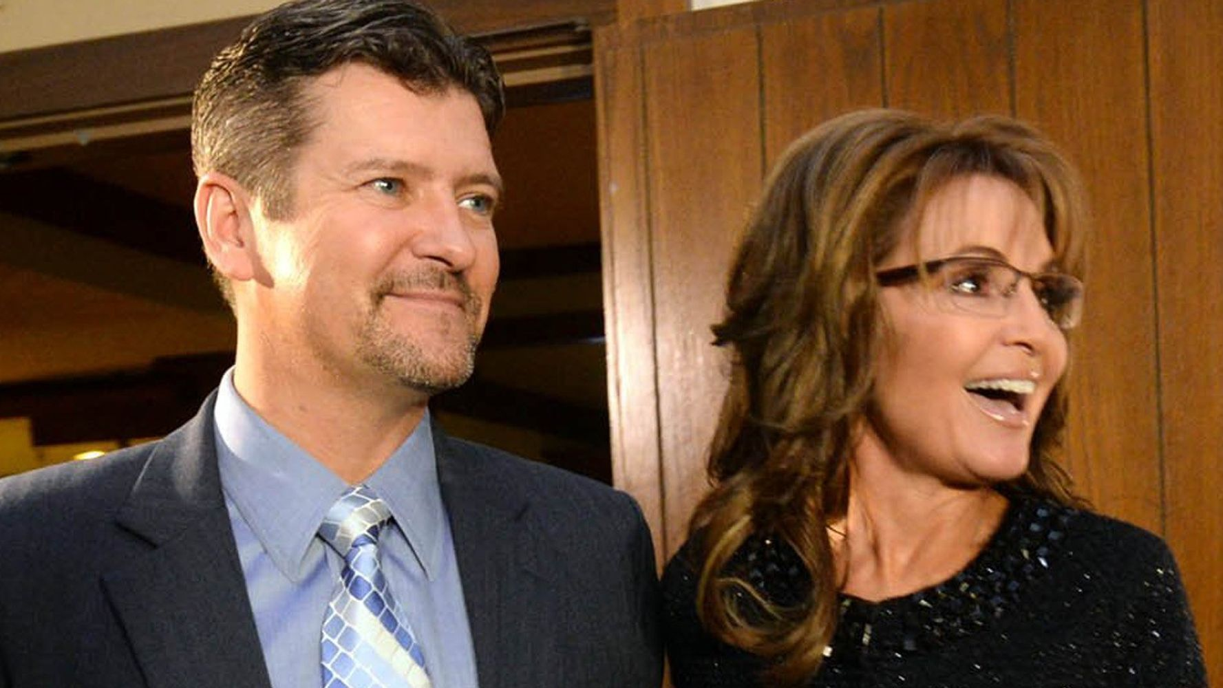 Todd Palin Reportedly Files For Divorce From Sarah Palin