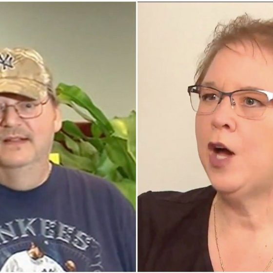 Woman Asks Ex Who Won Mega Millions Lottery: Can I Stop Paying Alimony?