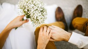 Millennials Are The Reason For The Spike In Prenups