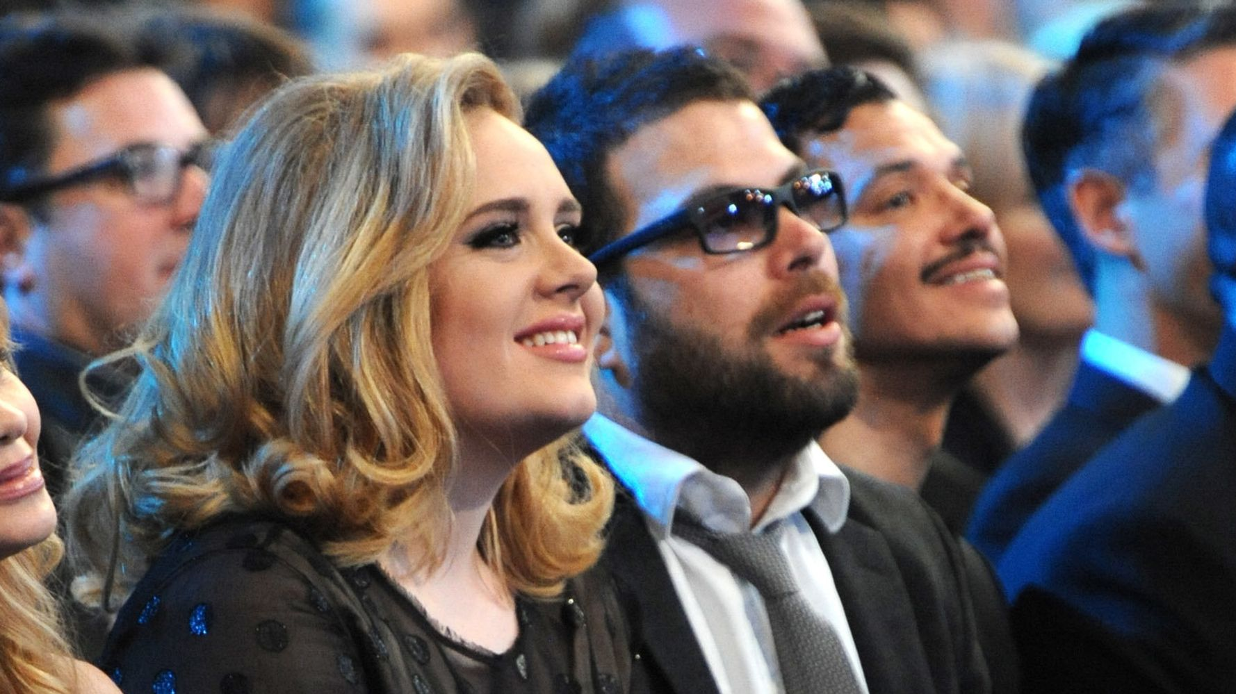 Adele And Husband Simon Konecki Have Reportedly Separated