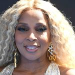 Mary J. Blige Says She 'Learned To Be Happy With Just Mary' After Her Divorce