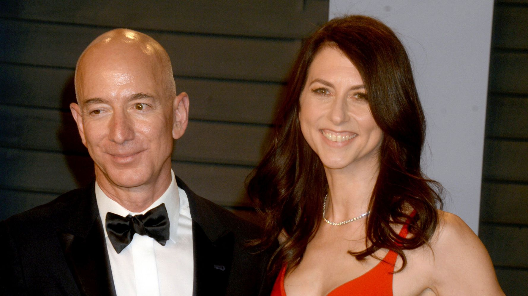 Jeff Bezos' Divorce Is Reportedly Final, Making His Ex Among The World's Richest Women