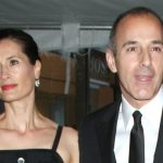 Matt Lauer's Wife, Annette Roque, Files For Divorce