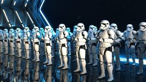 Disney Unveils Massive New Star Wars: Rise Of The Resistance Ride