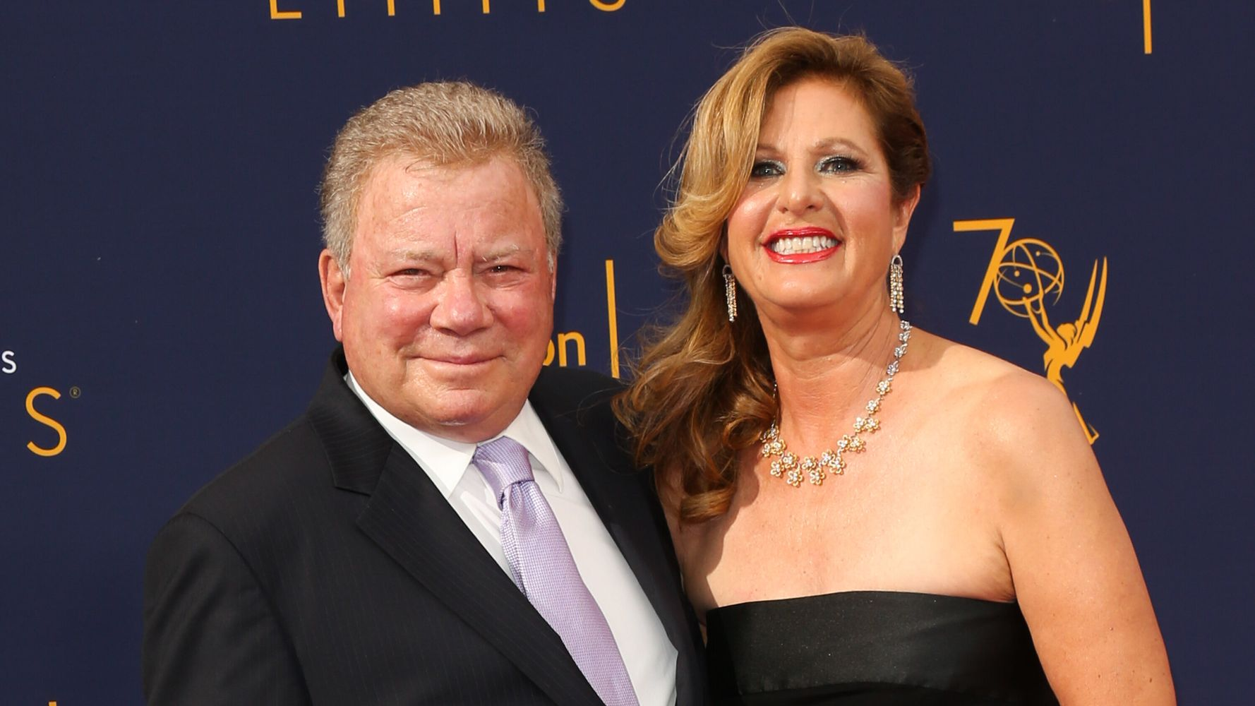 William Shatner Reportedly Files For Divorce From His Fourth Wife