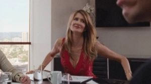 Laura Dern Wins Golden Globe For 'Marriage Story'