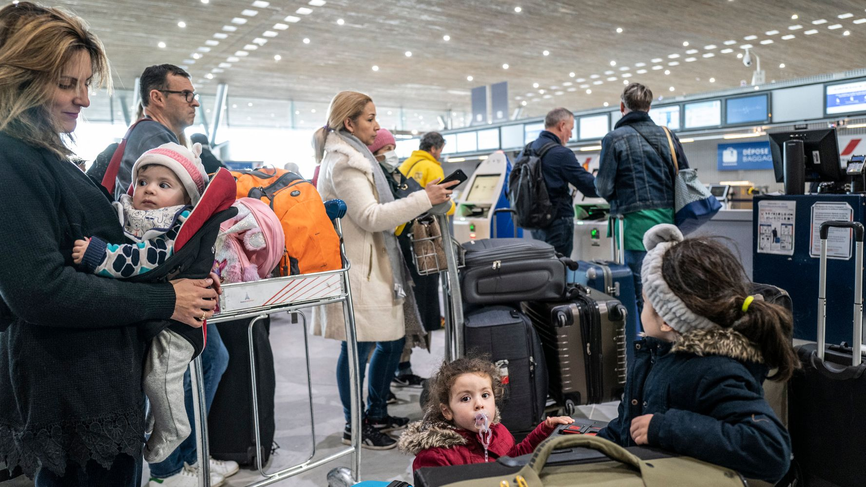 What Does Trump's European Travel Ban Mean Exactly?