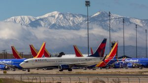 Cancellation Policies For U.S. Airlines Amid The Coronavirus Pandemic
