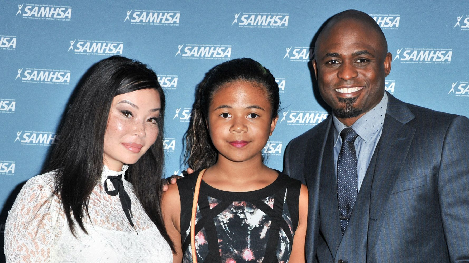 Wayne Brady Is Living With His Ex-Wife And Her Boyfriend During Coronavirus Crisis
