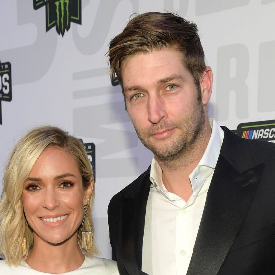 Kristin Cavallari And Jay Cutler Divorcing After 10 Years Together