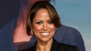 Stacey Dash Says She Is Ending Her Fourth Marriage