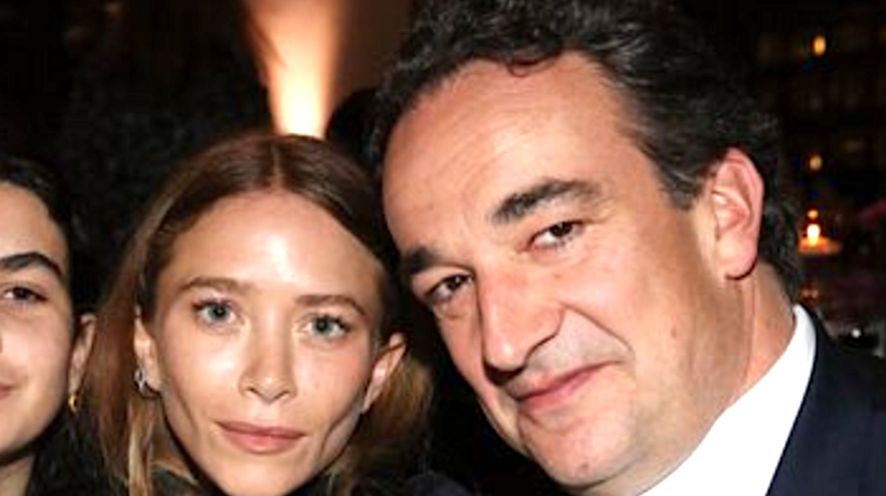 Mary-Kate Olsen Starts Divorce, But There's A Coronavirus-Tied Snag