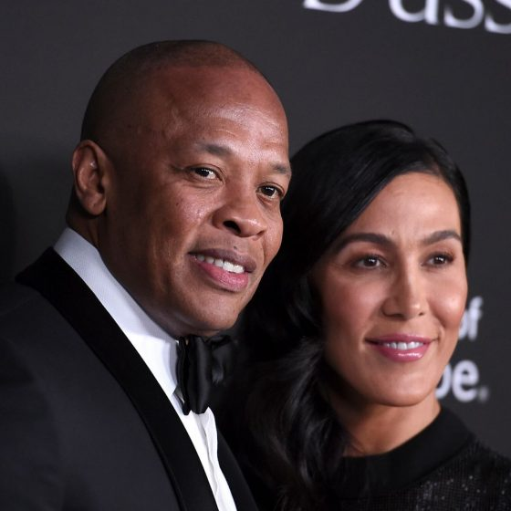 Dr. Dre's Wife, Nicole Young, Files For Divorce After 24 Years Of Marriage