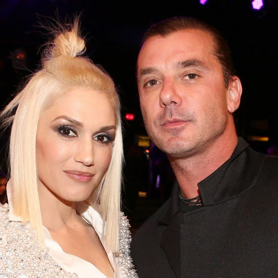 Gavin Rossdale Says His 'Most Embarrassing Moment' Was Gwen Stefani Breakup
