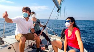 Is It Safe To Go Boating During The Coronavirus Pandemic?