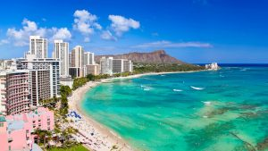 Hawaii Is Offering Free Round-Trip Flights To Remote Workers