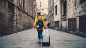 Is It Ethical To Travel Internationally Before The World Is Vaccinated?
