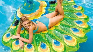 23 Awesome Pool Floats, Rafts And Inflatables You'll Love All Summer