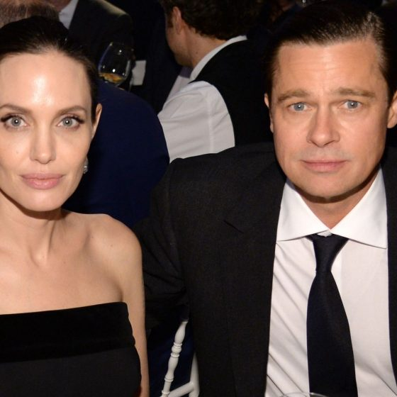 Just Like Their Marriage, Brad Pitt And Angelina Jolie's Wine Company Isn't Aging Well