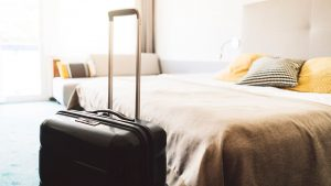 Even Nice Hotels Can Get Bed Bugs. Here's How To Check For Them.
