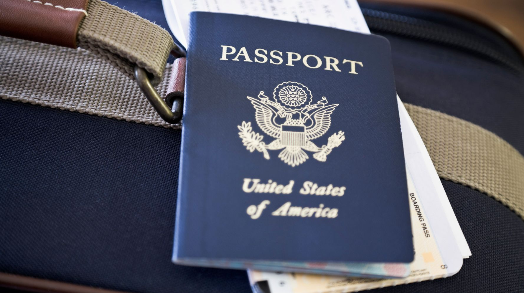 Passport Wait Times Are Awful Right Now. Here's What To Do.
