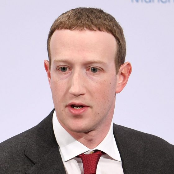 Facebook Moves To Tout Image Rather Than Apologize For Rogue Content: Report